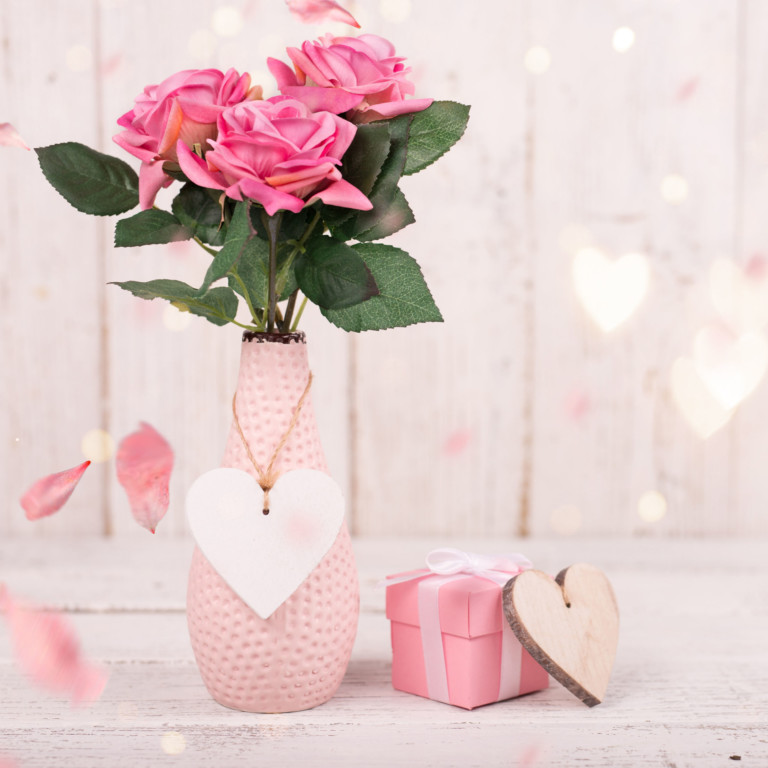 Homemade Valentine Gifts for Her on Tip Junkie