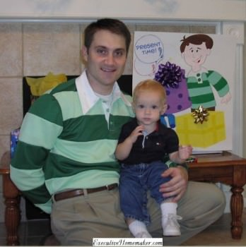 Blues Clues Birthday Party Tip Junkie