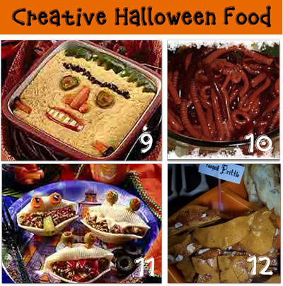 dabbleds creepy halloween party food halloween_food2