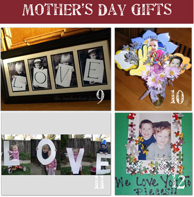 Handmade Mother S Day Gift Ideas Tip Junkie