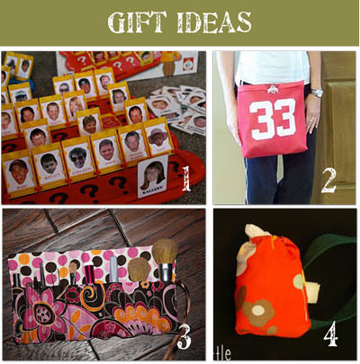 16 Cheap Homemade Christmas Gift Giving {to-make}   Tip Junkie