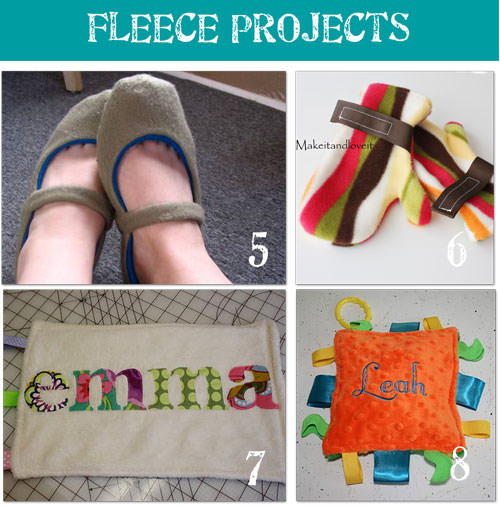 Make Fleece