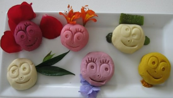 playdough recipe