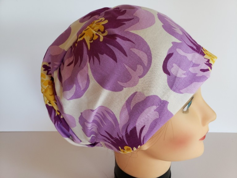 Pixie Scrub Hat Sewing Pattern