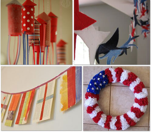 31 Popular Memorial Day Crafts Decor And Activities For Kids Tip