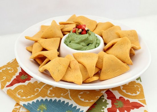 Chips & Salsa Cookie Recipe -