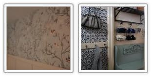 Decorate Walls with Wall Paper