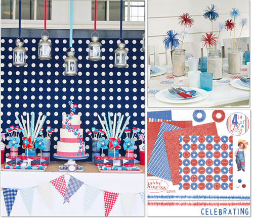Memorial Day Celebration & Party Ideas