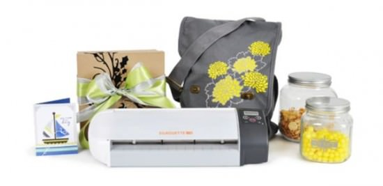 Silhouette SD Bundle Giveaway {$320}