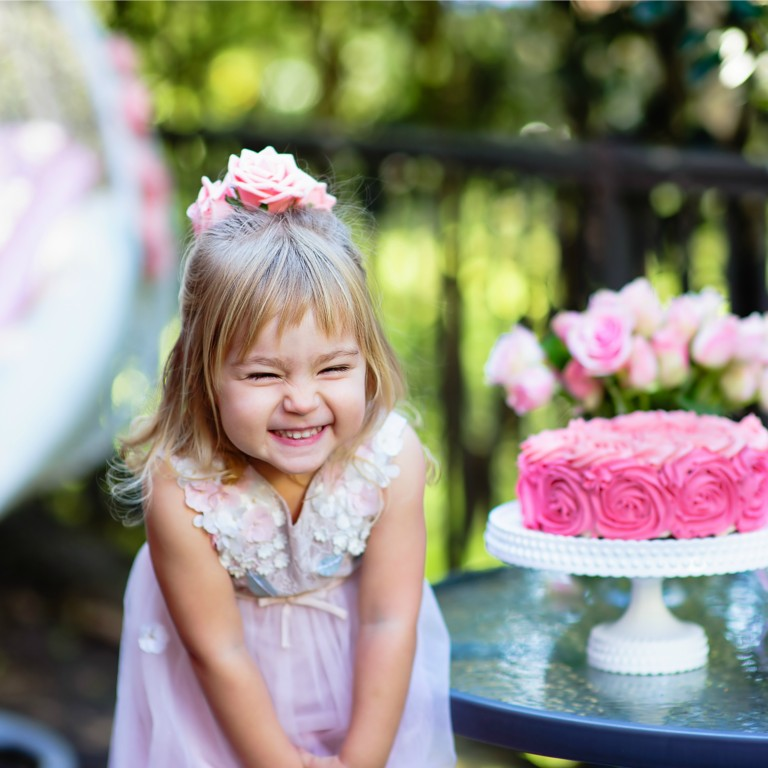 The Princess Birthday Party DIY Ideas