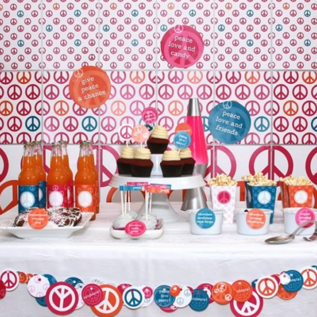 25 Popular Tween and Teenager Birthday Parties Tip Junkie