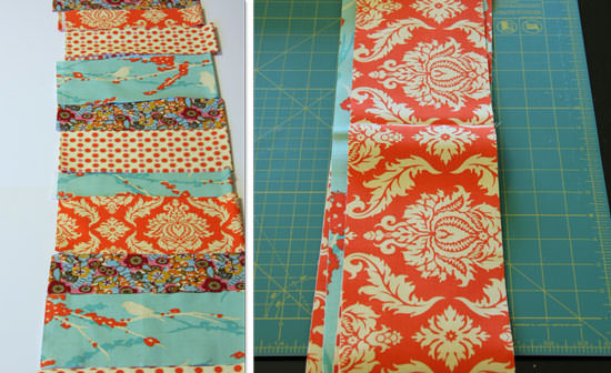 How to Sew A Basic Quilt