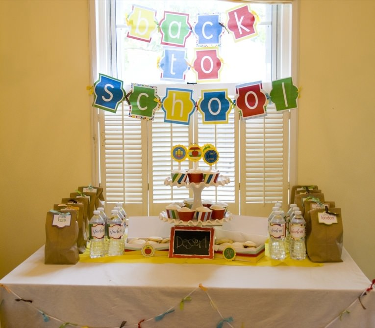 18 Creative Things To Do For Back To School Tip Junkie