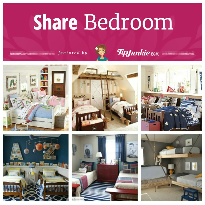 Share Bedroom