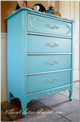 How To Spray Paint Furniture Tip Junkie