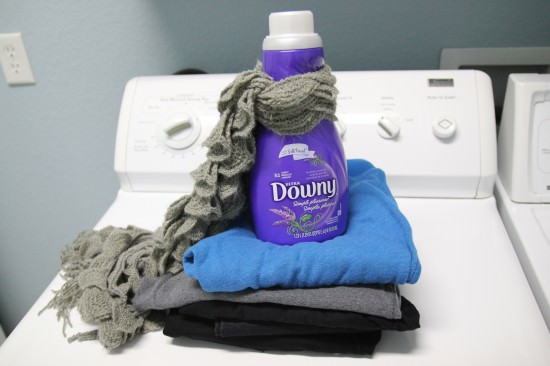 Ultra Downy with SilkTouch
