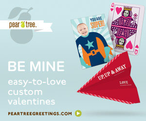 all crafts 6 Valentines Day Cards to Adore {free stuff!}
