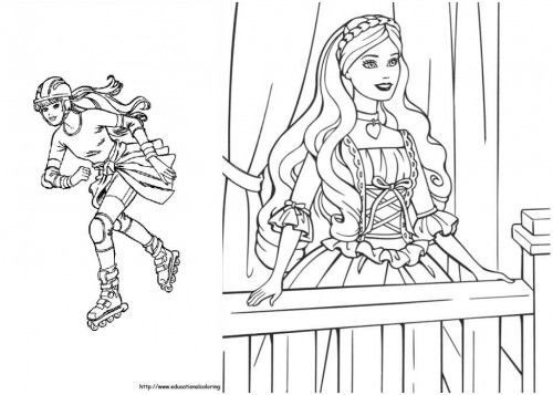 25 Free Printable Coloring Pages And Activities Tip Junkie