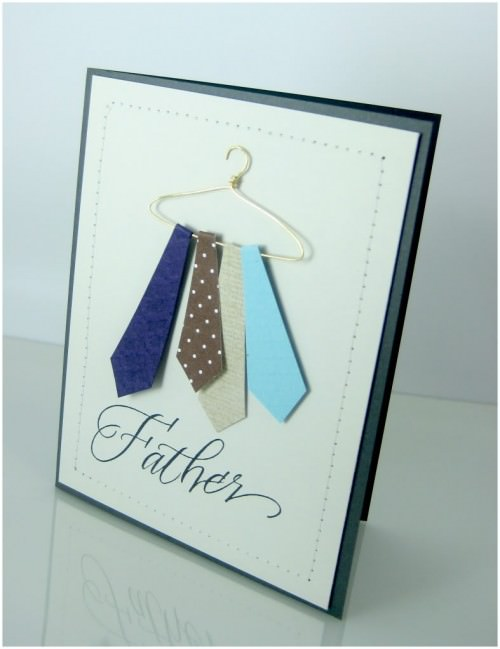 Happy Father Day Card