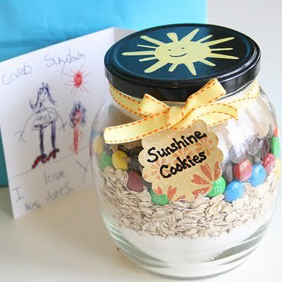 Sunshine Cookie Mix