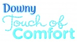 Downy Touch of Comfort
