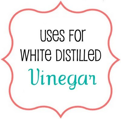 Cleaning Solutions With Vinegar