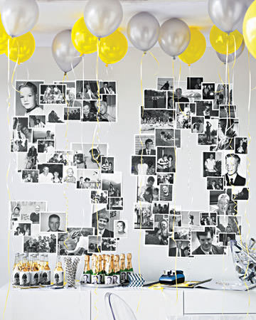 Picture-Perfect 50th Birthday