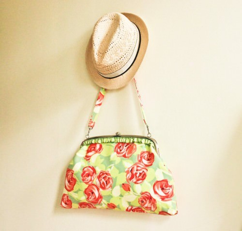 27 Trendy Free Handbag Patterns To Sew | Tip Junkie