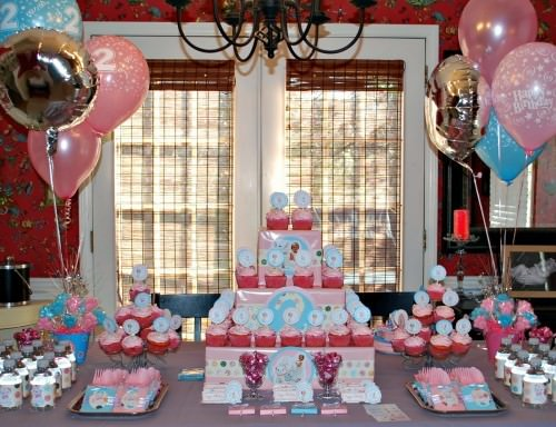Aristocats Birthday Party