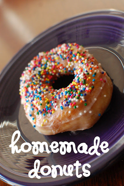 how to make donut holes from scratch