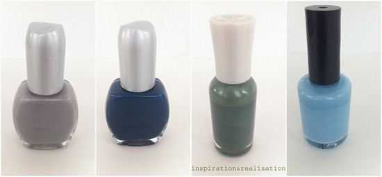 How to Make Homemade Nail Polish