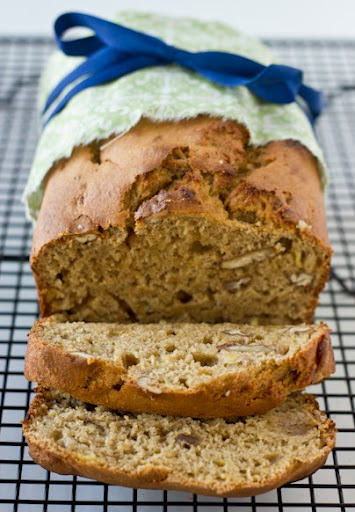 How to Make Gluten Free Banana Bread