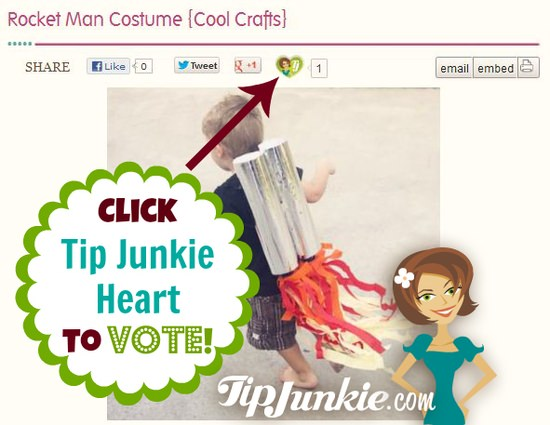 How to Vote for a Contest on Tip Junkie