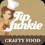 tip  junkie craft food recipe how to