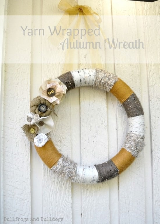 Fall Crafts to Make