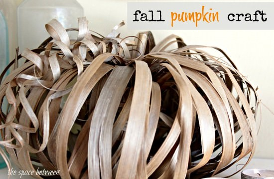 Crafts to Make for Fall