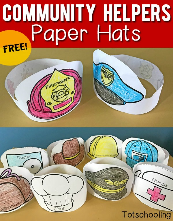 How to make an Easy Nurse Hat | Cap Doctor origami | Nurse cap ... | 763x600