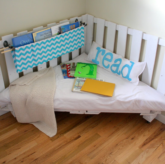 Things to Make with Pallets