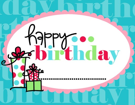 16 Fun Birthday Wish Tags Free Printables Tip Junkie