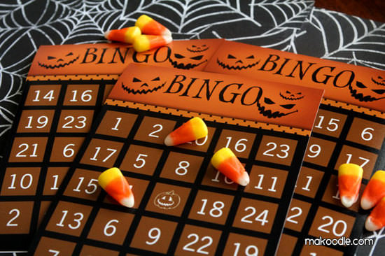 15 Cool Halloween Party Games | Tip Junkie