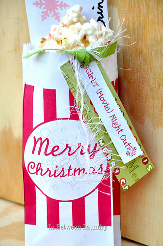 Christmas Edible Gift