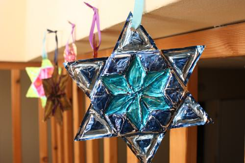 Star of david Crafts