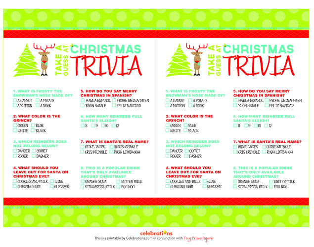 christmas trivia printable games looking for a great way to keep the kids occupied for a little while with something really fun