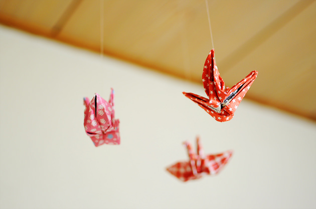 8 Coolest Origami Cranes To Fold Tip Junkie