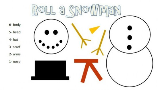 Snow Crafts