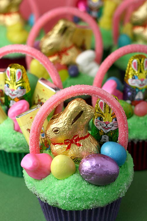31 Easter Cakes And Dessert Recipes Tip Junkie