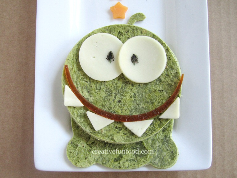 Cut the Rope Lunch 3