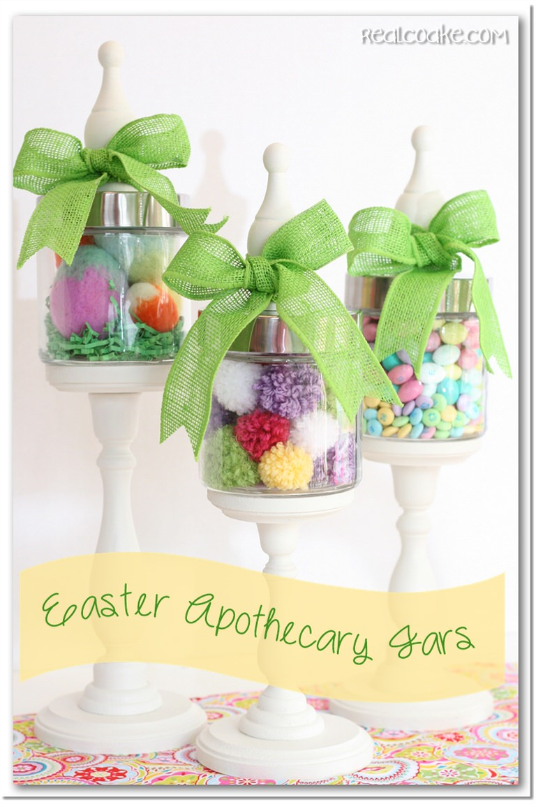 Easter Apothecary Jars - Page 105