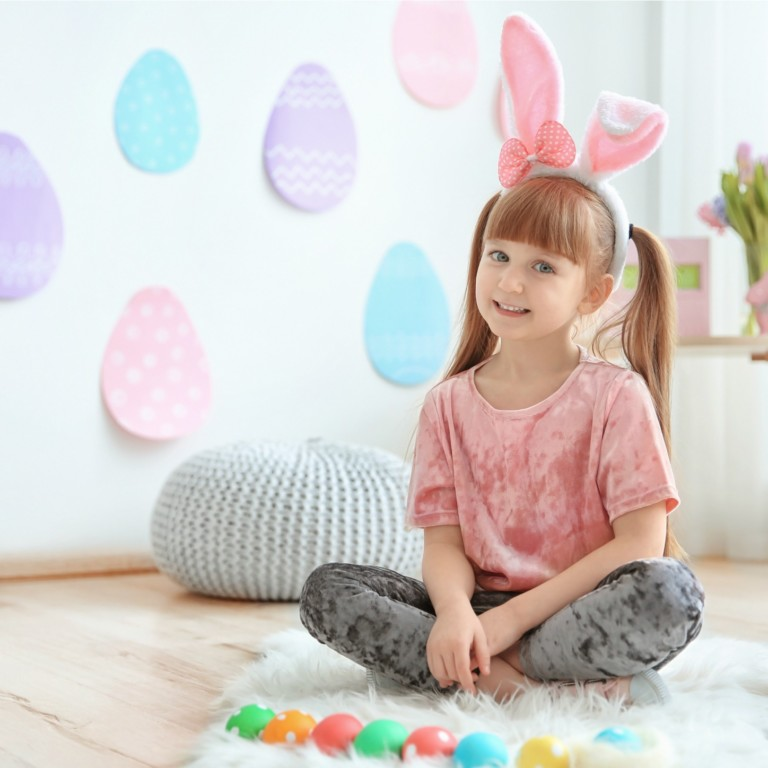 Popular Easter Crafts for Kids
