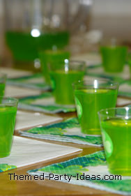 6 Non-Alcholic Drink Recipes for St. Patrick's Day